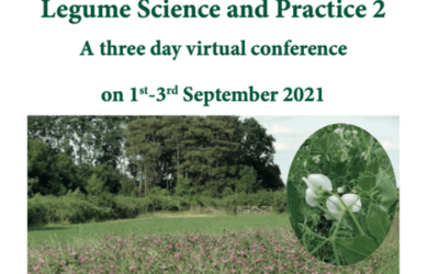 Advances in Legume Science and Practice 2